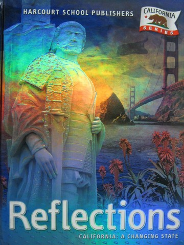 Reflections 4 (CA)(H) by Porter, Berson, Hill, Howard, Larson,