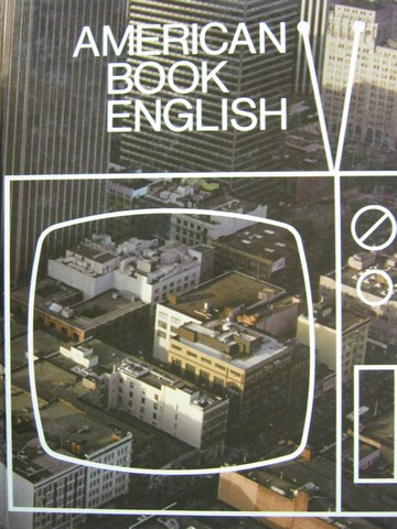 American Book English 5 (H) by Fillmer, Lefcourt, & Thompson