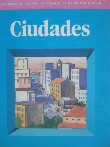Ciudades Nivel 3/1 (H) by Rosalinda B Barrera & Alan N Crawford