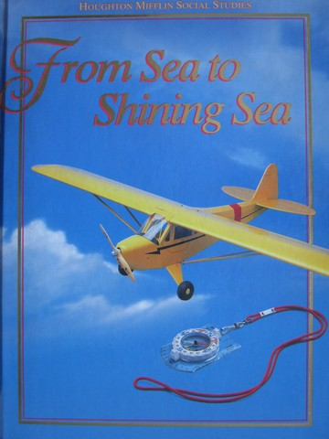 From Sea to Shining Sea 3 (H) by Armento, Nash, Salter, & Wixson