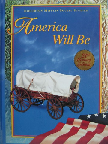 America Will Be 5 21st Century Edition (H) by Armento, Cordova,