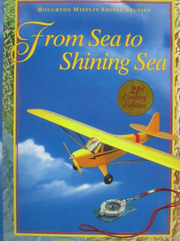 From Sea to Shining Sea 3 21st Century Edition (H) by Armento,