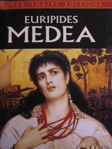 Medea (P) by Euripides