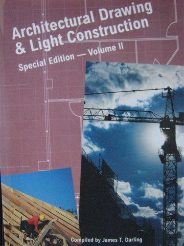 Architectural Drawing & Light Construction Special Edition 2 (P)