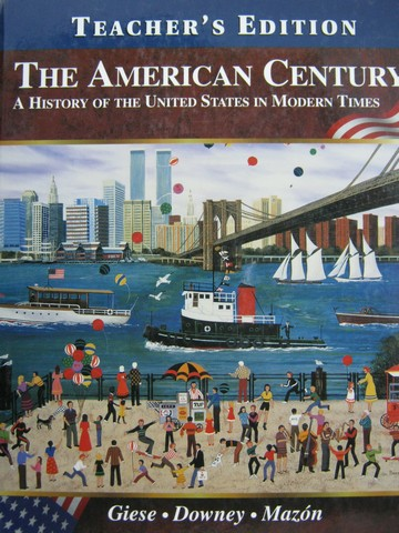 American Century TE (TE)(H) by Giese, Downey, & Mazon