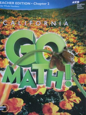 California Go Math 5 Common Core TE Chapter 2 CA TE P