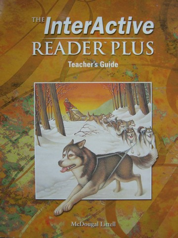 Interactive Reader Plus 6 TG (TE)(P)