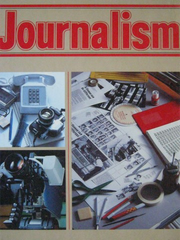 Journalism (H) by Norman B Moyes