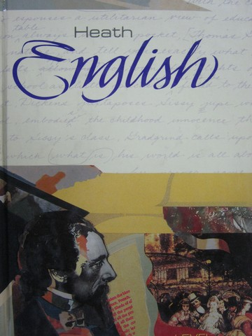 Heath English 12 (H) by J A Senn & Carol Ann Skinner