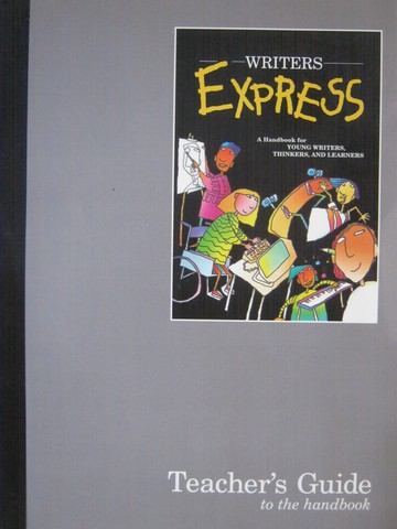 Writers Express Handbook TG (TE)(P) by Sebranek & Kemper