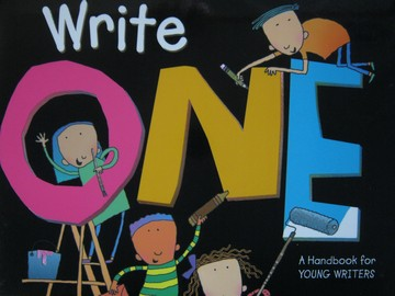 Write One 1 (P) by Kemper, Elsholz, & Sebranek