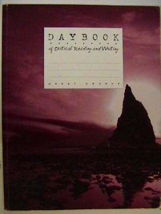 Daybook of Critical Reading & Writing 10 (P) by Claggett, Reid,