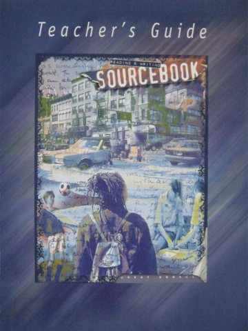 Reading & Writing Sourcebook 12 TG (TE)(P) by Pavlik & Ramsey