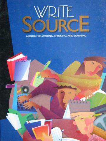 Write Source 9 (H) by Kemper, Sebranek, & Meyer
