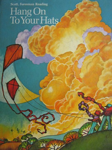 Reading 3 Hang on to Your Hats (H) by Aaron, Jackson, Riggs,
