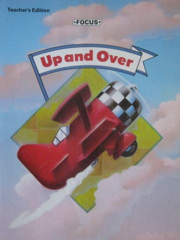 Focus 7 Up & Over TE (TE)(Spiral) by Allington, Cramer,