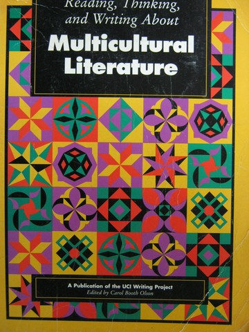 Reading Thinking & Writing About Multicultural Literature (P)
