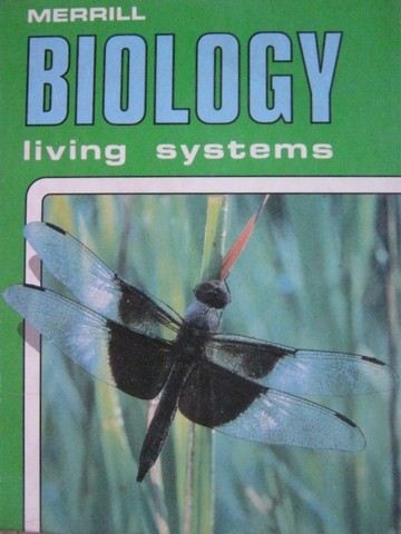 Biology Living Systems 6th Edition (H) by Oram, Hummer, & Smoot