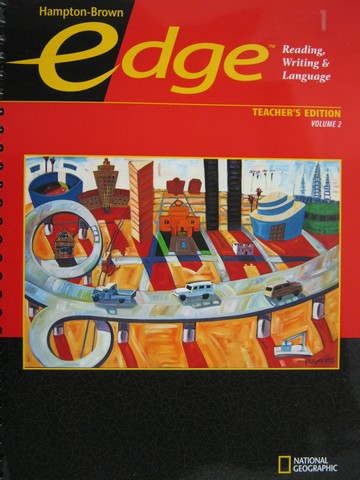 Edge Fundamentals TE Volume 2 (TE)(Spiral) by Moore, Short,