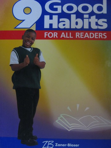 9 Good Habits for All Readers Level A (H) by Crawford, Martin,