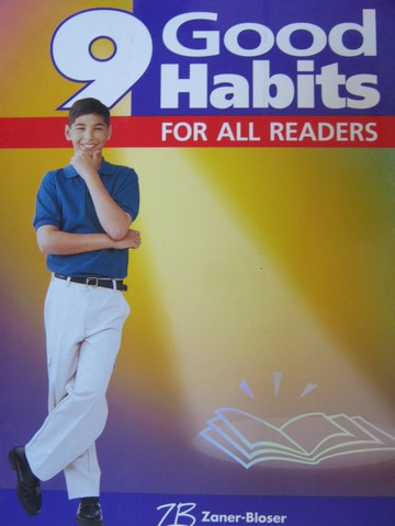 9 Good Habits for All Readers Level C (H) by Crawford,