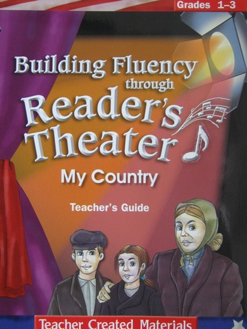 Building Fluency Through Reader's Theater My Country TG (TE)(P)