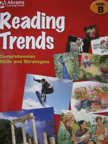 Reading Trends Level B (P)
