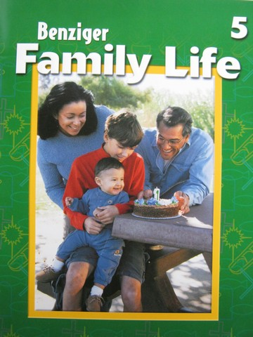 Benziger Family Life 5 (P) by Thomas, Breen, Finke, Vienna