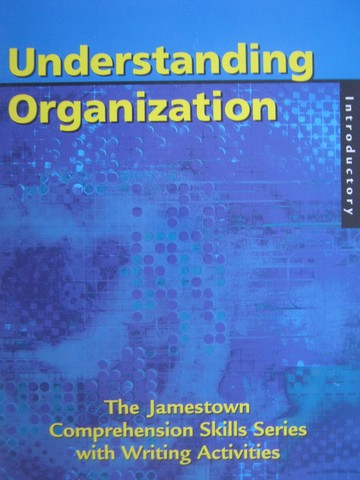 Understanding Organization 3rd Edition Introductory (P)