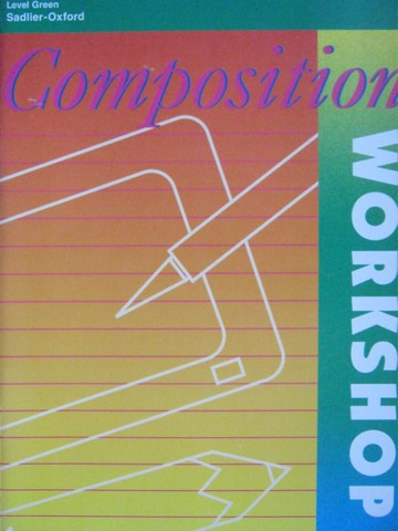 Composition Workshop Level Green (P) by Rothstein, Beyer,