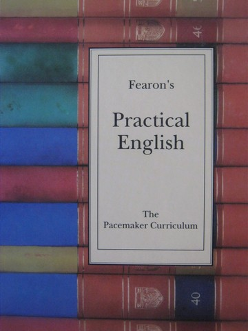 Fearon's Practical English (H) by Marna Owen