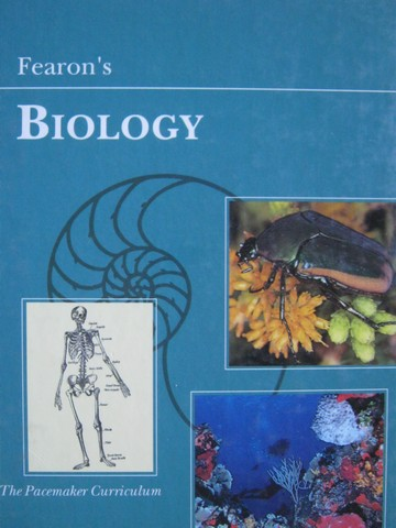 Fearon's Biology (H) by Lucy Jane Bledsoe