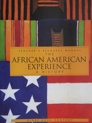 African American Experience A History TRM (TE)(P) by Gates, Jr.,