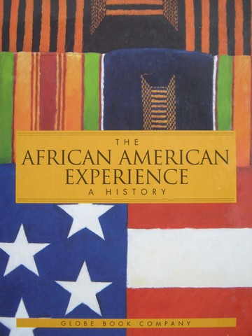 African American Experience A History (H) by Harley, Midlleton,