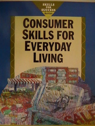 Skills for Success Consumer Skills for Everyday Living (P)