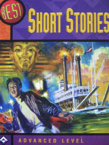 Best Short Stories Advanced Level (P) by Raymond Harris
