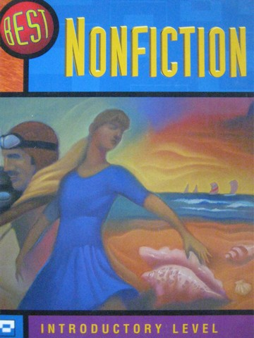 Best Nonfiction Introductory Level (P) by Orciuch & Knight