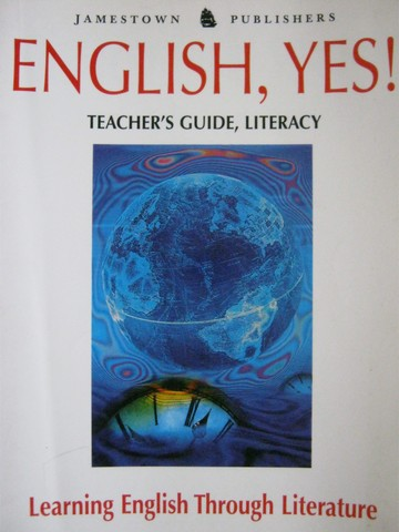 English, Yes! Literacy TG (TE)(P)