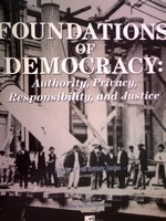 Foundations of Democracy Level 5 (P) by Quigley