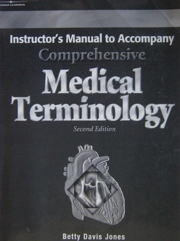 Comprehensive Medical Terminology 2nd Edition IM (TE)(P)