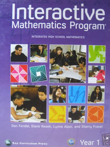 Interactive Mathematics Program Year 1 2nd Edition (H) by Fendal