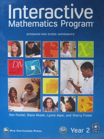 Interactive Mathematics Program Year 2 2nd Edition (H) by Fendal
