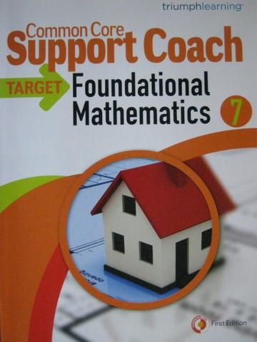 California Math Course 2 Common Core Volume 1 (CA)(P ...