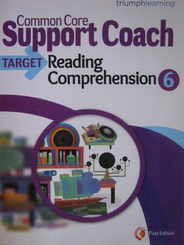 Target Reading Comprehension 6 (P)