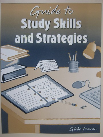 Guide to Study Skills & Strategies (P) by Brian Hawkes