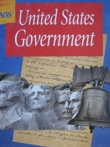 United States Government (H) by Jane Smith & Carol Sullivan