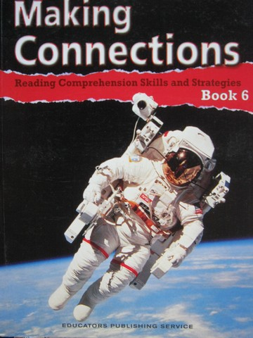 Making Connections Book 6 (P) by Kay Kovalevs & Alison Dewsbury