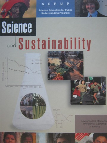 Science & Sustainability (H) by SEPUP