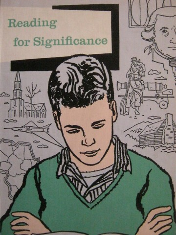 Reading for Significance (H) by Leavell & Caughran