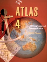 Atlas Learning-Centered Communication 4 (P) by Nunan